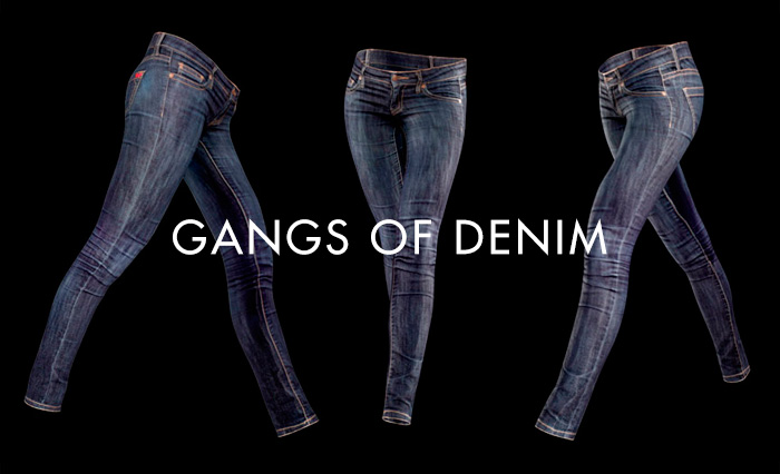 Gangs of Denim